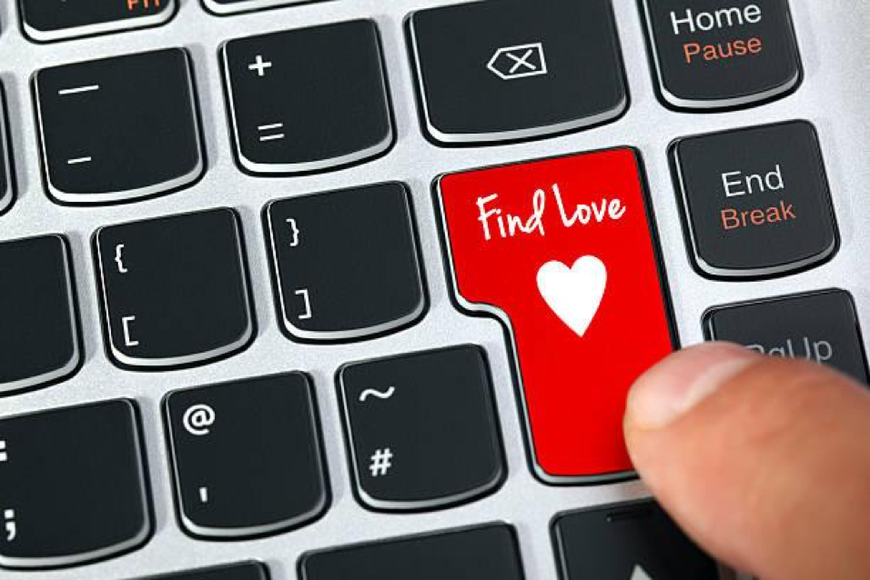 online dating for foodies